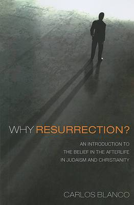 Why Resurrection?: An Introduction to the Belief in the Afterlife in Judaism and Christianity