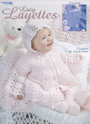 Lacy Layettes