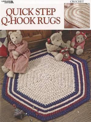 Quick Step Q-Hook Rugs