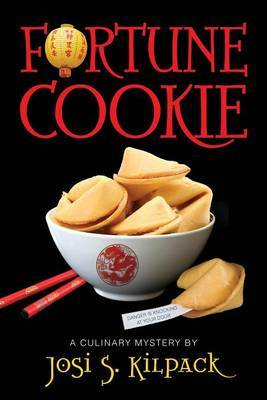 Fortune Cookie: A Culinary Mystery