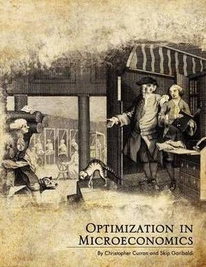 Optimization in Microeconomics