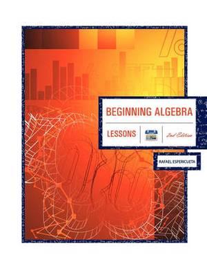 Beginning Algebra: Lessons