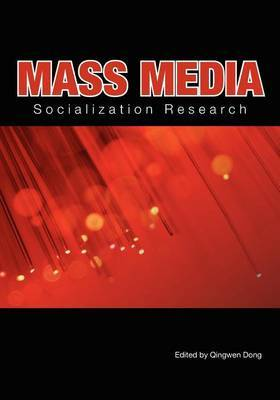 Mass Media Socialization Research