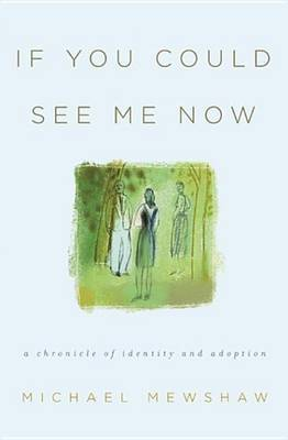 If You Could See Me Now: A Chronicle of Identity and Adoption