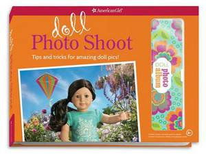 Doll Photo Shoot: Tips and Tricks for Amazing Doll Pics!
