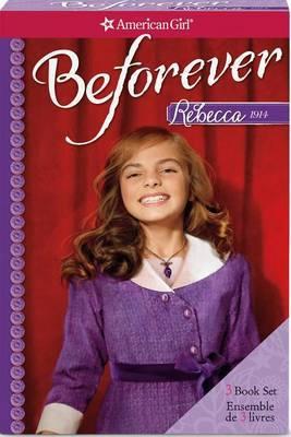 Rebecca 3-Book Boxed Set
