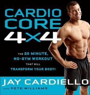 Cardio Core 4x4