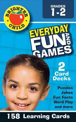 Everyday Fun and Games, Grades 1 - 2