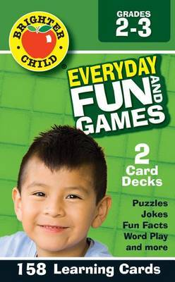 Everyday Fun and Games, Grades 2 - 3