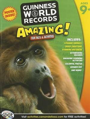 Amazing!: Fun Facts & Activities