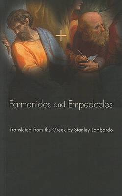 Parmenides and Empedocles: The Fragments in Verse Translation