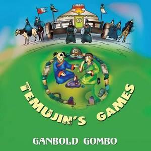 Temujin's Games
