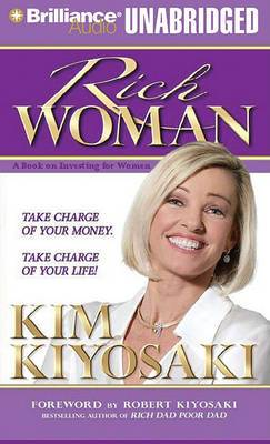 Rich Woman: Take Charge of Your Money: Take Charge of Your Life!