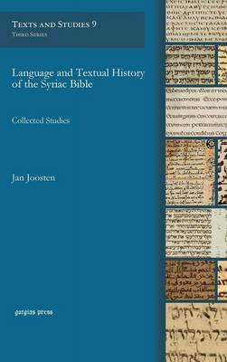 Language and Textual History of the Syriac Bible