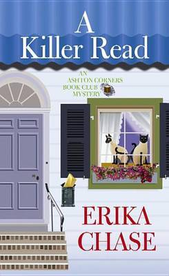 A Killer Read: An Ashton Corners Book Club Mystery