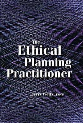 The Ethical Planning Practitioner