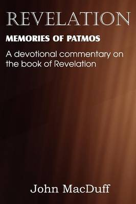 Revelation, Memories of Patmos