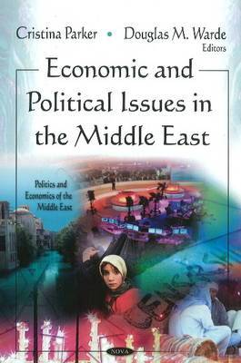 Economic & Political Issues In The Middle East