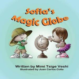 Sofia's Magic Globe