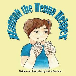Hannah the Henna Helper