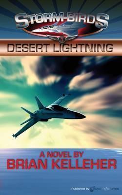 Desert Lightning: Storm Birds