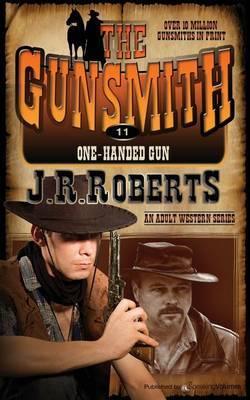 One Handed Gun