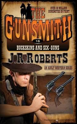 Buckskins and Six-Guns