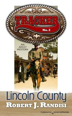Lincoln County: Tracker