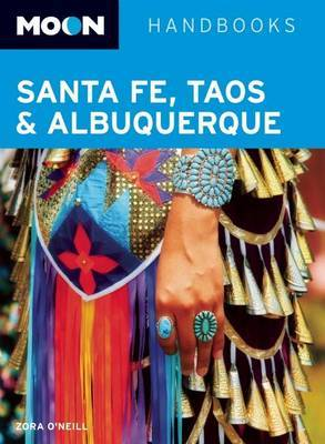 Moon Santa Fe, Taos & Albuquerque