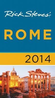 Rick Steves' Rome: 2014