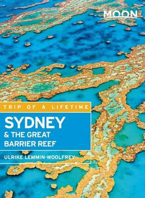 Moon Sydney & the Great Barrier Reef