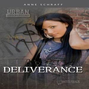 Deliverance Audio