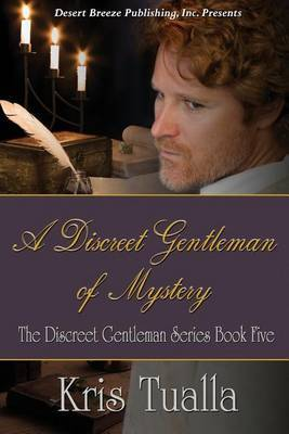A Discreet Gentleman of Mystery