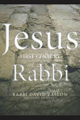 Jesus: First Century Rabbi