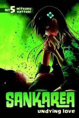 Sankarea Vol. 5