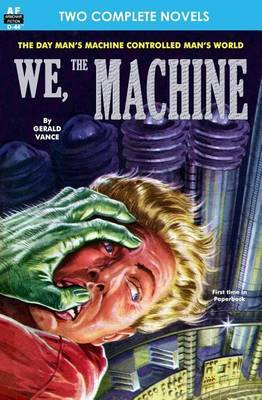 We, the Machine & Planet of Dread