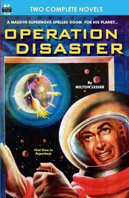 Operation Disaster & Land of the Damned