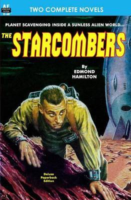 The Starcombers, the & Year When Stardust Fell