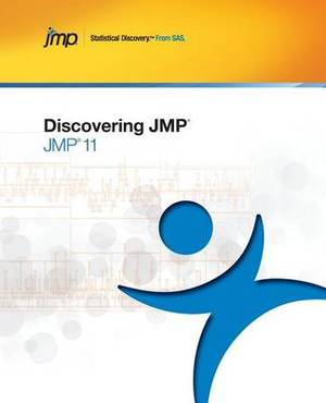 Discovering Jmp 11