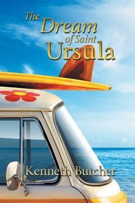 The Dream of Saint Ursula: A Virgin Islands Mystery
