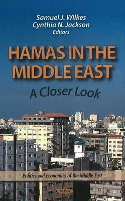 Hamas in the Middle East: A Closer Look