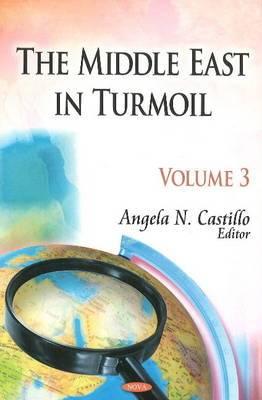 Middle East in Turmoil: Volume 3