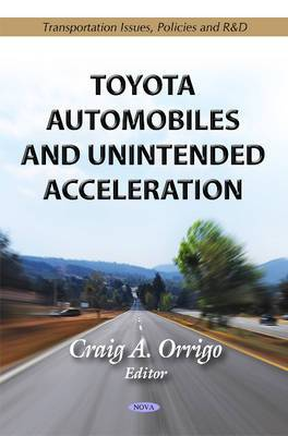 Toyota Automobiles & Unintended Acceleration