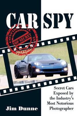 Car Spy