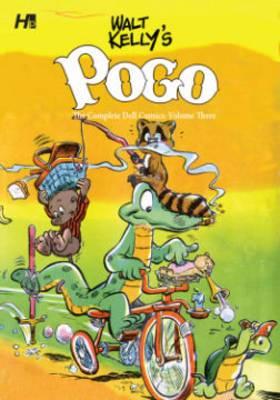 Walt Kelly's Pogo the Complete Dell Comics: Volume 3