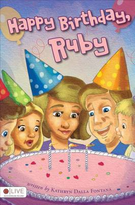 Happy Birthday, Ruby