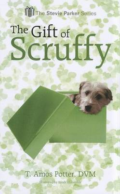 The Gift of Scruffy