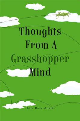 Thoughts from a Grasshopper Mind