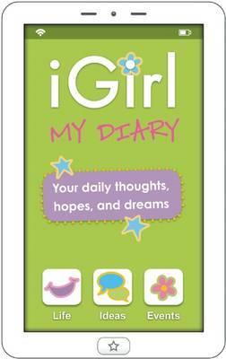 iGirl: My Diary: My Diary
