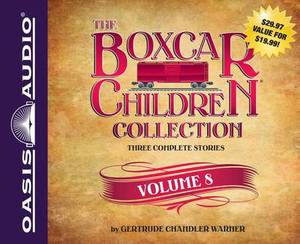 The Boxcar Children Collection Volume 8: The Animal Shelter Mystery, the Old Motel Mystery, the Mystery of the Hidden Painting